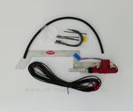 Heckklappenverriegelung SecureX Nissan Navara D23/NP300