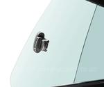 Ford ranger werk hardtop seitenfenster innen 12