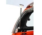 Ford ranger werk hardtop seitenfenster innen 13