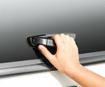 Ford ranger werk hardtop seitenfenster innen 11