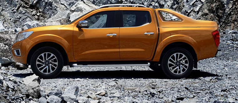 ford ranger zubeh r off road products orp group. Black Bedroom Furniture Sets. Home Design Ideas