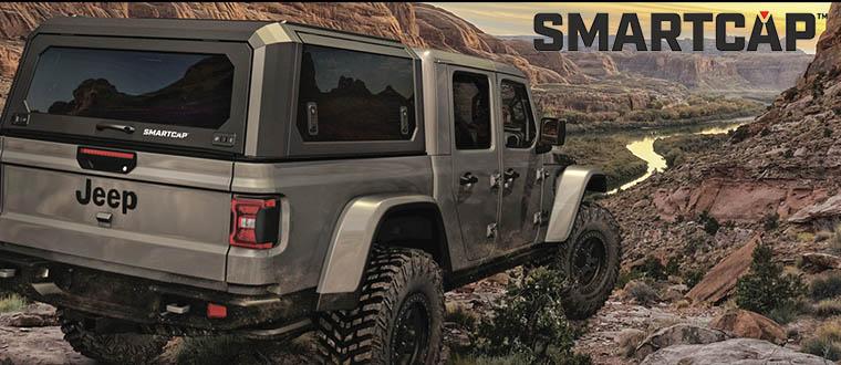 Hardtop RSI Evo Sport Jeep Gladiator